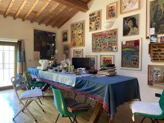 L'Atelier di Maria Rosa